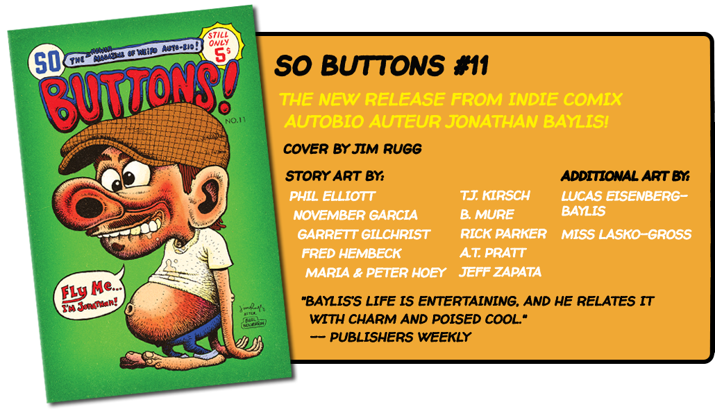 So Buttons #10